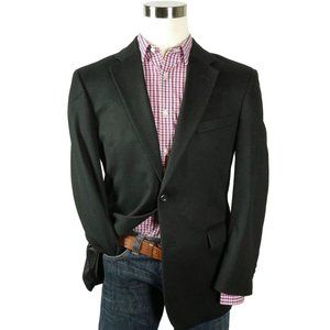 Jos A Bank Mens Sport Coat Blazer Jacket Size 40R